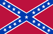 Flag of the Confederate States of America (Helmet of Victory)