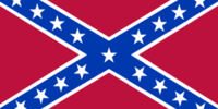 The Confederate States of America (The Four Nations)