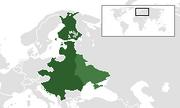 Mapka miedzymorza