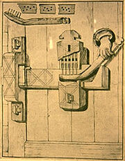 Pin-tumbler Lock