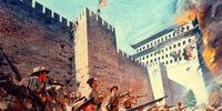 Beijing (The Era of Relative Peace)