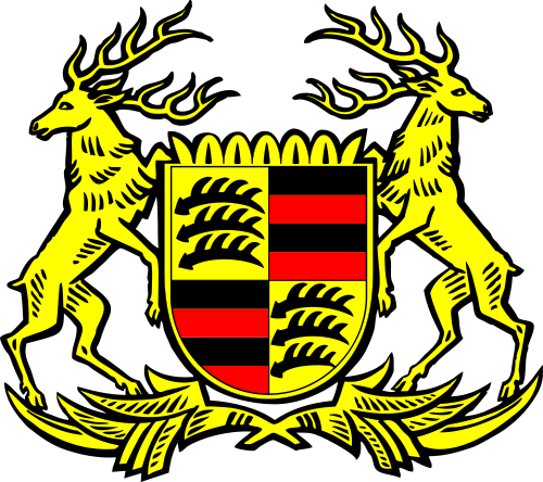File:Wappen Volksstaat Württemberg (Farbe).png