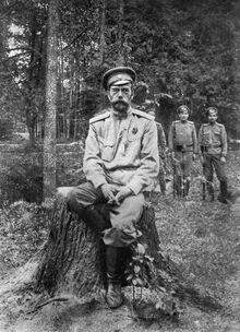 Nikolaus II. (Russland)