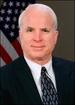 John McCain 2001