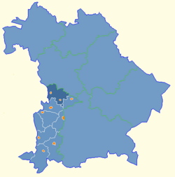Bavaria nord
