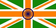 India UK Flag