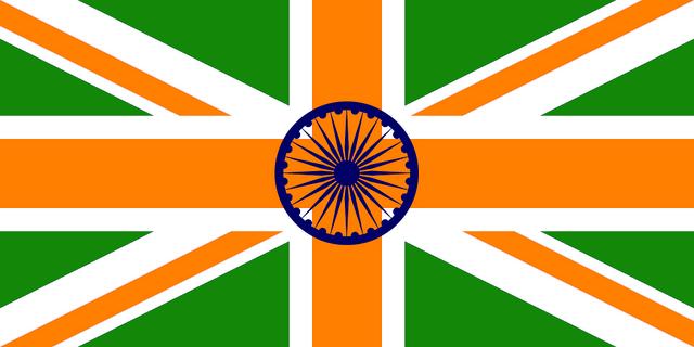 File:India UK Flag.png