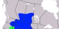 Cascadia (1983: Doomsday)