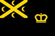 Cocos black ensign