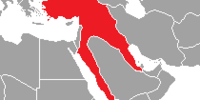 Ottoman Empire (A Southron World)