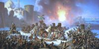 Second Russo-Turkish War (Alternate Imperialism)