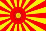 Alternate flag of japan by generalhelghast-d4cwl06