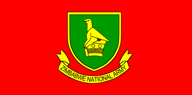 File:Flag of the Zimbabwe National Army.png