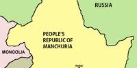 People's Republic of Manchuria (McCarthy World)
