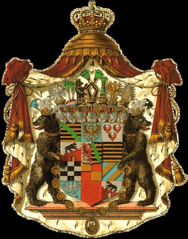 File:Wappen Deutsches Reich - Herzogtum Anhalt (Großes).png