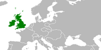 United Kingdom (Nationalism 1848)