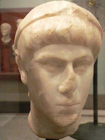 File:Constantius II Bust.jpg