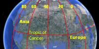 Western Expansion (Sideways Earth)