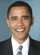 Barack Obama Senate