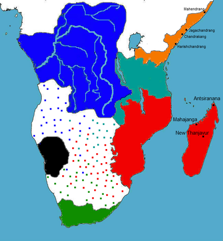 File:Major satavahana cities.png