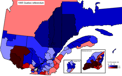 1995 referendum victory
