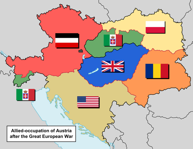 File:Map of Allied-occupied Austria (No Belgium).png