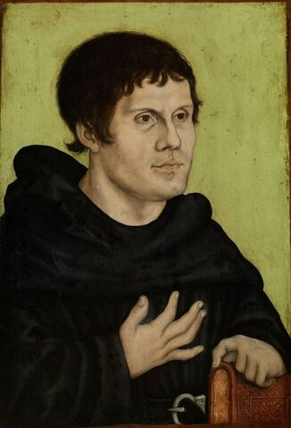 File:Portrait of Martin Luther as an Augustinian Monk.jpg