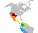Estados Unidos de Hispanoamérica