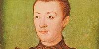William III of Anglia (The Kalmar Union)