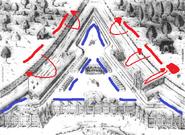 Battle of Fort Caroline 3