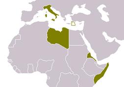 Italy Overseas 1925