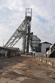 Mopani Mine in Zambia