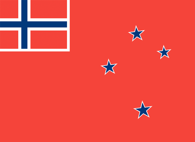 File:Flag of Norwegian Antarctica.png