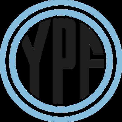 File:YPF Logo.png