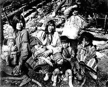 Alaska tlingit