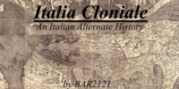 Italia Coloniale