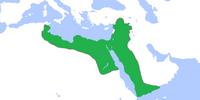 Egyptian Empire (Muhammad Ali's Era)