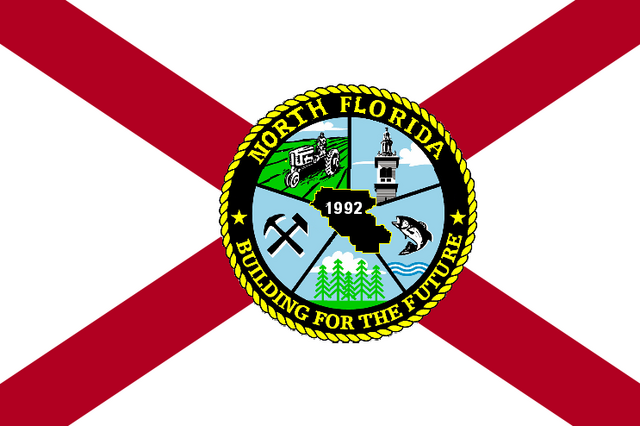 File:North Florida Flag.png