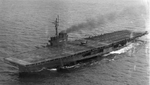 USS Sable, training carrier