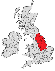 North England (Fascist Britain) 2013