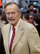 George H. W. Bush 2010