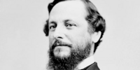 George H. Pendleton (A House Divided)