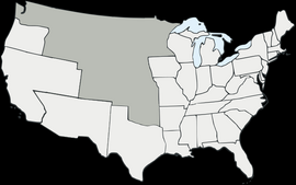 Zachary Taylor Western Proposal 1851