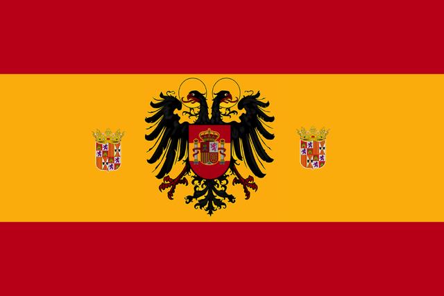 File:Flag of Habsburg Spain center eagle monarchs.png