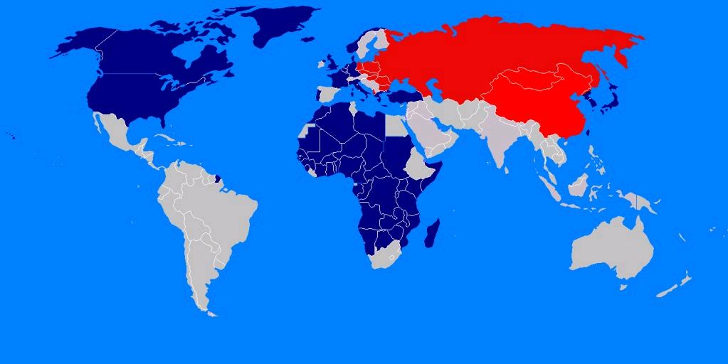 Image - Korean war map game.png | Alternative History | FANDOM ...
