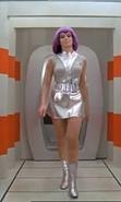 Futuristic clothing 1