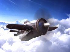 Steampunk aircraft by forestmanfx-d305u1p