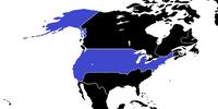 United States of America (Cinco De Mayo)
