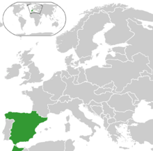 Spain (Pax Columbia)