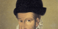 Francisco Pizarro (Vicuña of the East)
